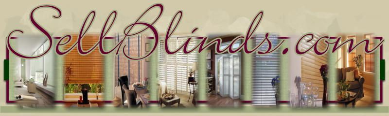 SellBlinds.com - Home Page
